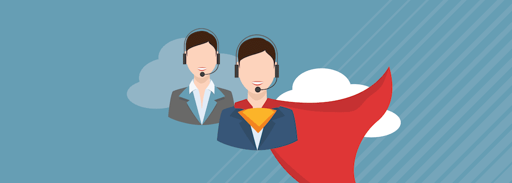Call Center KPI Hero w Cape