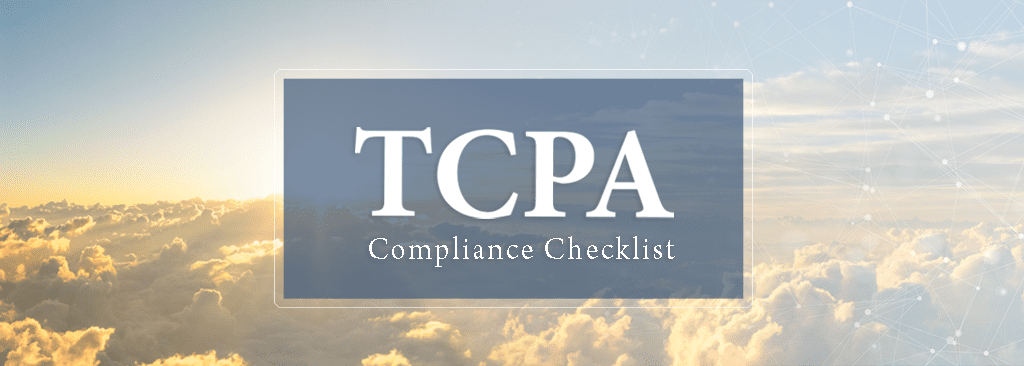 TCPA Compliance