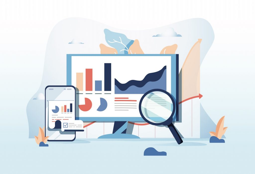 SEO Data Web Analytics